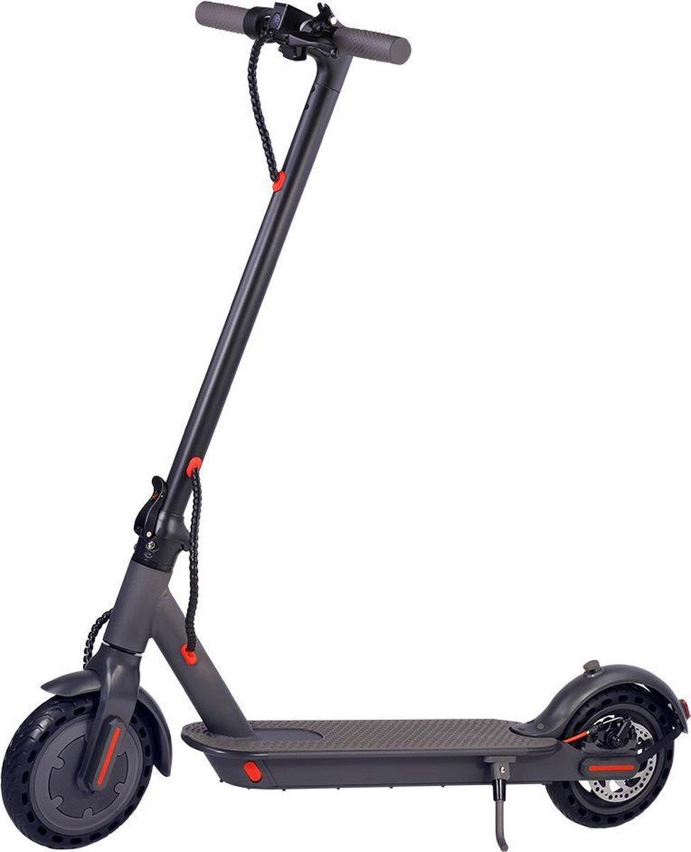 Essential Goods® Elektrische Step 350W Zwart 8,5 Inch Banden Snelheid 30 km/u online kopen
