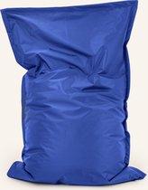 Drop & Sit zitzak - Kobalt - 100 x 150 cm - binnen en buiten