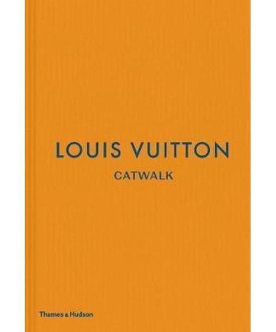 Boek cover Louis Vuitton Catwalk van Jo Ellison (Hardcover)