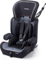 Bol.com-Babyauto autostoel zarauz vivitta con fix groep 123 grey-aanbieding