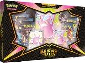 Afbeelding van Pokémon Shining Fates Premium Collection Box - Shiny Crobat - Pokémon Kaarten