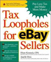 Tax Loopholes for eBay Sellers