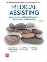 ISE Medical Assisting