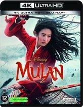 Mulan (4K Ultra HD Blu-ray)