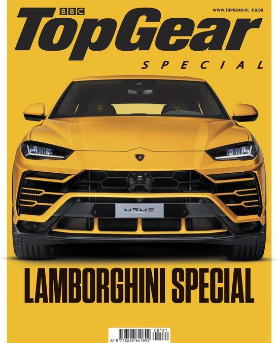 Afbeelding van TopGear Lamborghini Special II - 2021