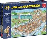 Jan van Haasteren Bomvol Bad puzzel - 1000 stukjes