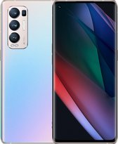 OPPO Find X3 Neo 5G - 256GB - Galactic Silver