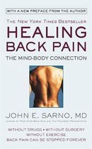 Healing Back Pain (Reissue Edition) : The Mind-Body Connection