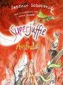Superjuffie 9 -   Superjuffie in Australië