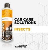 Insectenreiniger - Insecten spray - Insectenverwijderaar - Auto exterieur verzorging- Auto wassen - Auto reiniging - Auto onderhoud - Auto schoonmaken - Auto poets - Auto detailing
