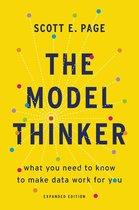 Boek cover The Model Thinker van Scott E. Page