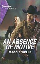 An Absence of Motive