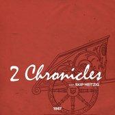 Boek cover 14 2 Chronicles - 1987 van Skip Heitzig