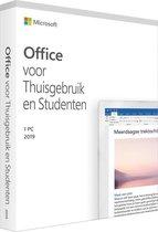 Microsoft office 2019 Home & Student - Nederla