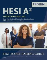 HESI A2 Study Guide 2020-2021