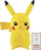 Teknofun Pokémon LED Lamp - Boze Pikachu - 25 cm