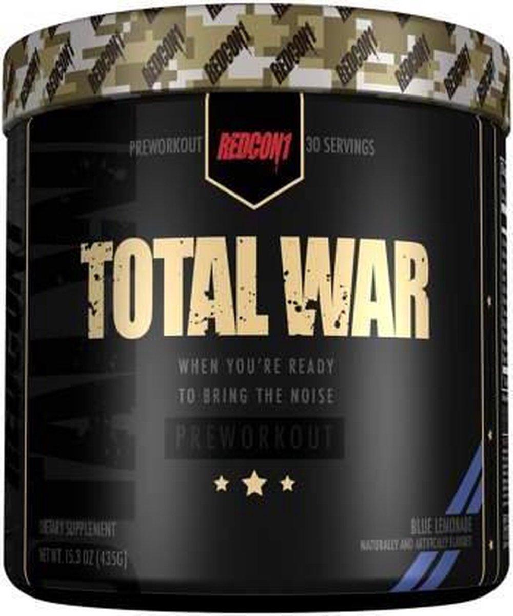 Total War  - Strawberry Kiwi - 30 servings