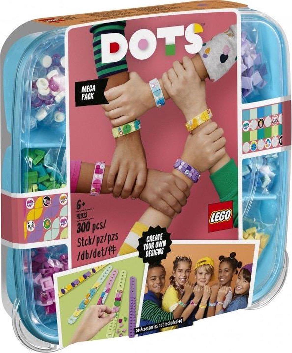 LEGO DOTS BFF Armbandenset - 41913