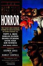 Omslag The Best New Horror 5