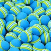 Jobber Golf - Training Golfbal - Golfballen Soft - Trainingsgolfbal - 6 stuks