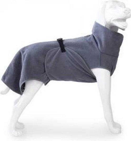 Doggy Dry Hondenbadjas - M