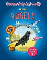 Wetenschap in je wijk  -   Project Vogels