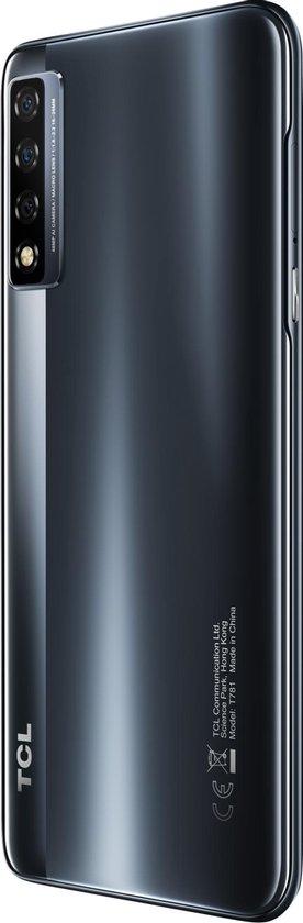 TCL 20 5G –  256GB – Grijs