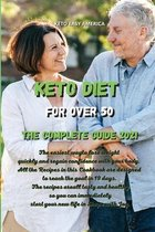Keto Diet for Over 50 The Complete Guide 2021