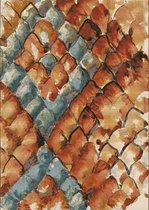 Aledin Carpets - Tuintapijt - 160x230 CM - Buitentapijt - Laagpolig - Vloerkleed