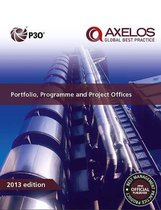 Portfolio, Programme and Project Offices (P3O)