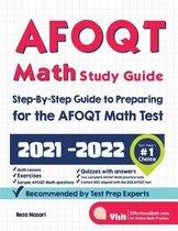 AFOQT Math Study Guide