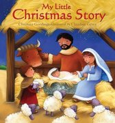 My Little Christmas Story