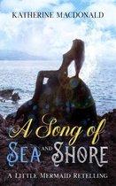 Boek cover A Song of Sea and Shore van Katherine Macdonald