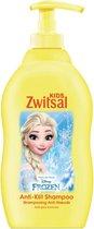 Zwitsal Disney Frozen Anti-Klit Girls Shampoo - 400 ml