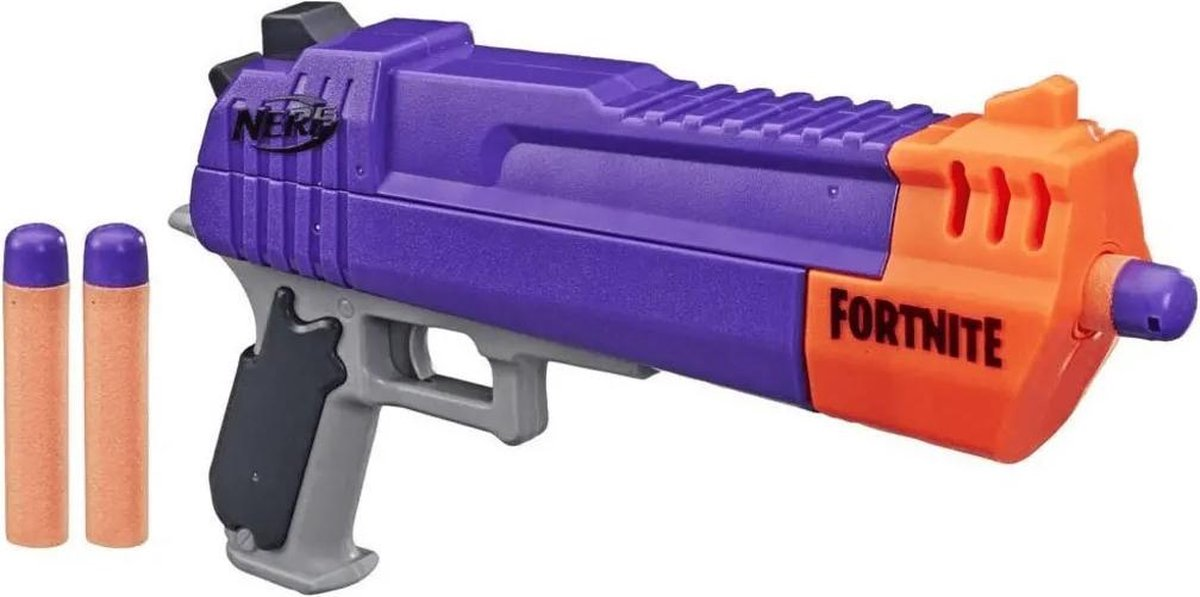 NERF Fortnite HC-E - Blaster- Hasbro - speelgoedpistool - victory royal - speelgoed -