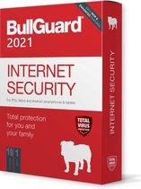 BullGuard Internet Security - 1 Jaar - 10 Gebruike