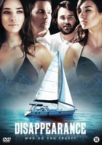 Disappearance (dvd)