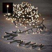 Luca Lighting Kerstverlichting Snake met 1000 LED Lampjes - L2000 cm - 2400k