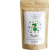 Biologische Matcha poeder - Organic Matcha powder - Fairy Superfoods - 100g