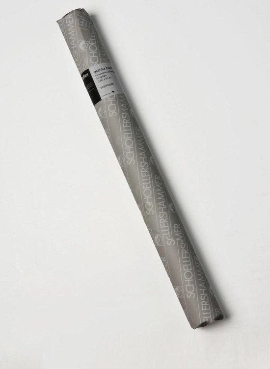 Afbeelding van Schoellershammer Schetspapier Dacapo Rol 20X0,70 50G/m2