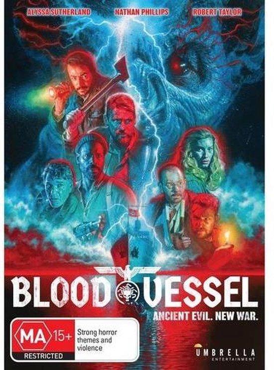 Blood Vessel (blu-ray) (Import)
