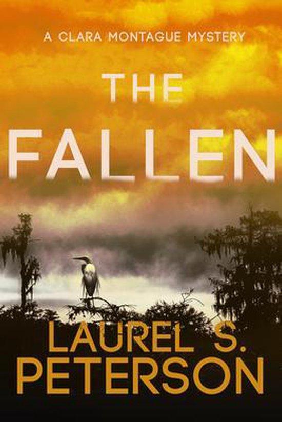 Omslag van The Fallen