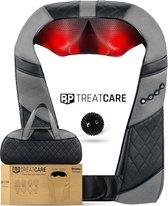 Treatcare® Shiatsu Massage Apparaat Pro | Nek en Schouder Massagekussen