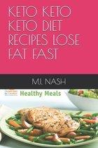 Keto Keto Keto Diet Recipes Lose Fat Fast