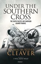 Boek cover Under the Southern Cross van Thomas Mckelvey Cleaver (Hardcover)