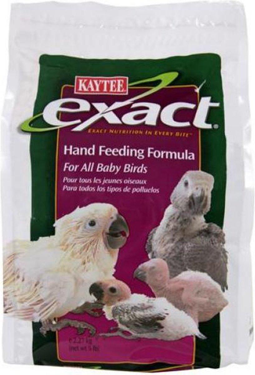 Kaytee Exact Vogelvoer - Alle Nestlingen - 2.3 Kg - Kaytee