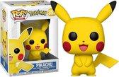 Pikachu - Target Exclusive #353 Limited Editie - Pokemon - Funko POP!