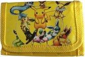Pokémon portemonnee
