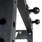 Tunturi RC20 Ball Pull up Grips - tbv Crossfit Basis Rek - per paar