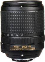 Nikon AF-S DX NIKKOR 18-140 - f/3.5-5.6G ED VR - Superzoom lens